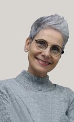 Lucie Gonella artiste peintre Québécoise